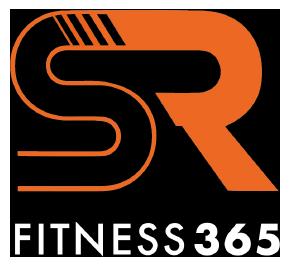 SR Fitness 365 Logo
